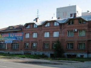 Mini-hotel Online