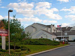 레지던스 인 바이 메리어트 롱아일랜드 하퍼지(Residence Inn Long Island Hauppauge/Islandia)