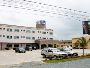 Miotto Executive Hotel
