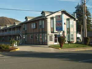 Sweet Breeze Inn Grants Pass