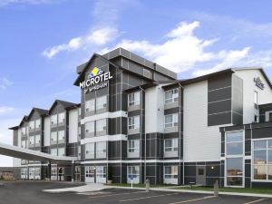 Microtel Inn & Suites by Wyndham Fort Saint John