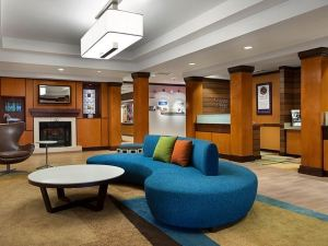 페어필드 인 앤드 스위트 바이 메리어트 엘리자베스시티(Fairfield Inn & Suites Elizabeth City)