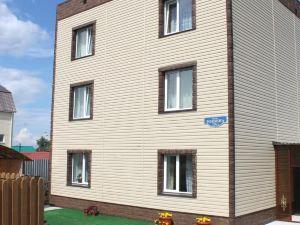 Guest House Na Roznina