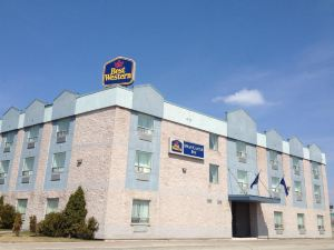 BEST WESTERN Swan Castle Inn
