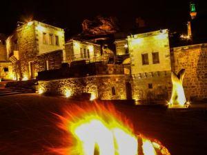 밀스톤 케이브 스위트(Millstone Cave Suites Hotel)