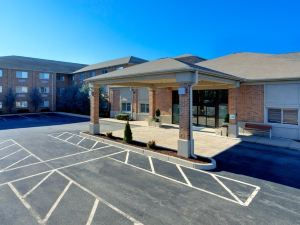 Holiday Inn Express Hotel & Suites Smithfield Providence