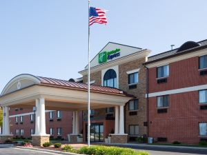 Holiday Inn Express Sheboygan Kohler (i 43)