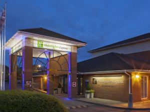 Holiday Inn Express Gloucester South M5, Jct.12