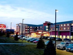 레지던스 인 바이 메리어트 덜루스(Residence Inn Duluth)