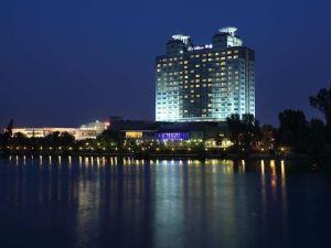 Hilton Adana SA