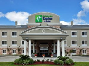 Holiday Inn Express Hotel & Suites New Iberia Avery Island