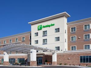 Holiday Inn Casper East Mcmurry Park