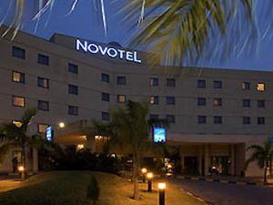 노보텔 포트하커트(Novotel Port Harcourt)