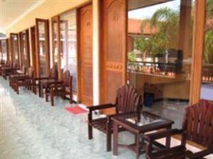 Panorama Hotel Jember
