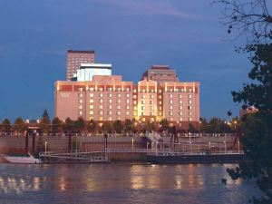 Embassy Suites Sacramento-Riverfront Promenade