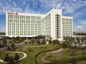 힐튼 올랜도 오렌지 카운티 컨벤션 센터 (Hilton Orlando)