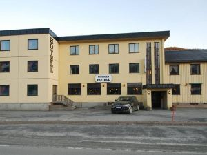 Mosjøen Hotel
