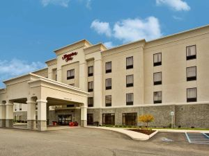 Hampton Inn Ft. Wayne/Dupont Road, IN