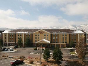 Hampton Inn Denver West
