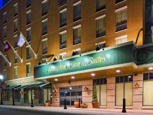 Hampton Inn and Suites Little Rock/Downtown, AR