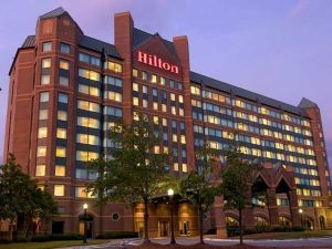 Hilton Atlanta-Northeast