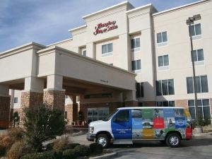 Hampton Inn and Suites Lubbock-Southwest, TX