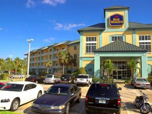 BEST WESTERN Naples Plaza Hotel