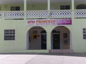Princess Inn
