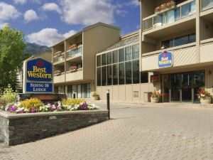 Best Western Plus Siding 29 Lodge