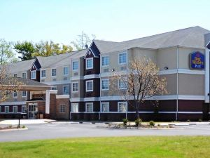 Best Western Plus Elizabeth City Inn & Suites