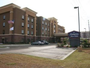Hampton Inn and Suites Natchez, MS