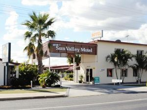 Sun Valley Motel Biloela