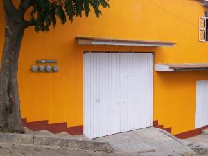 Hostal Eclipse Oaxaca