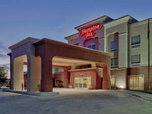 Hampton Inn Lordsburg, NM