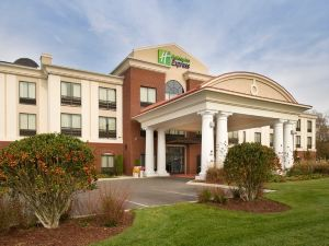 Holiday Inn Express - Tullahoma