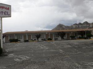 Tonopah Motel
