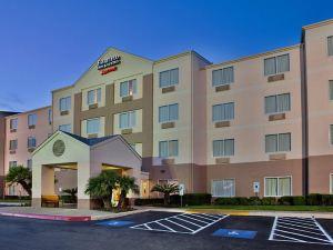 페어필드 인 앤드 스위트 바이 메리어트 샌안토니오 마켓 스퀘어(Fairfield Inn Suites San Antonio Downtown Market Sq)