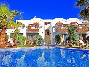 호텔 마나스티르 & 스위트(Manastir Hotel & Suites)