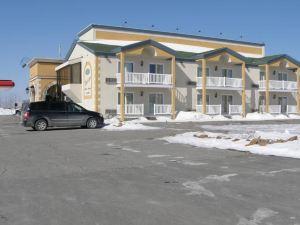 Hotel Nouvelle-Frontière