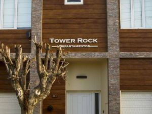 Tower Rock Puerto Deseado Standard