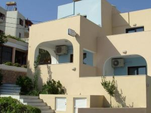 Minos Apartments & Studios II