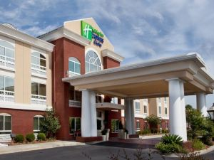 홀리데이 인 익스프레스 섬터(Holiday Inn Express Hotel & Suites Sumter)