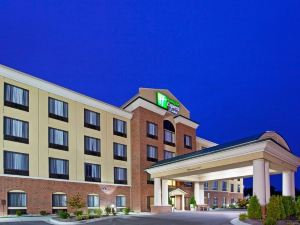 Holiday Inn Express Hotel & Suites Detroit Utica