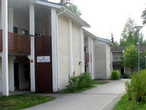Hostel Rauhalahti