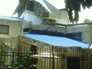Hostal Cabaña El Castillo