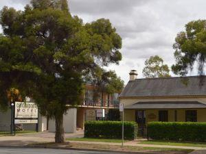 Centralpoint Motel