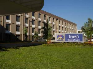 베스트 웨스턴 이라주 호텔 & 카지노(Best Western Irazu)