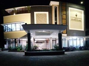 Lembasung Boutique Hotel