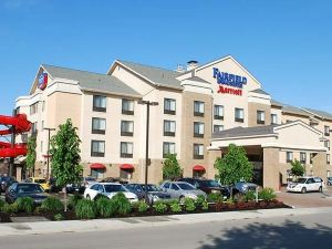 Fairfield Inn Suites Kelowna Bc