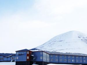 Radisson Blu Polar Hotel, Spitsbergen